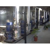天津TY变频供水给水净水设备先进的技术优惠的价格
