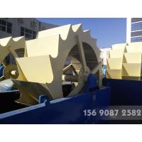 时产200吨洗砂机:物美价廉货真价实的洗沙设备MHM