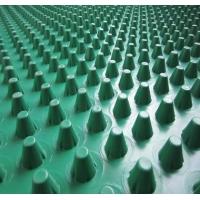 甘肃临夏2公分3公分车库排水板-厂家送货