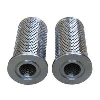不锈钢滤芯生产批发厂家