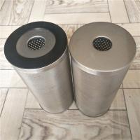 不锈钢滤芯专业生产厂家 - 康诺过滤科技有限公司