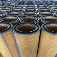 除尘滤芯 - 侧装式除尘滤芯 - 货源充足厂家