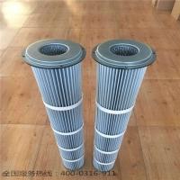 除尘滤芯 - 粉末回收滤芯 - 环保品质厂家