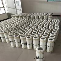 除尘滤芯 - 不锈钢粉尘滤芯 - 欢迎来样定制厂家