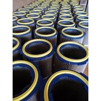 除尘器滤筒批发 - 除尘器滤筒价格 - 除尘器滤筒生产厂家