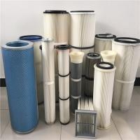 除尘器滤筒专业生产厂家