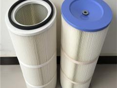 焊接烟尘除尘滤芯特点