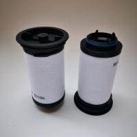 真空泵排气滤芯供应商 - 真空泵排气滤芯生产厂家