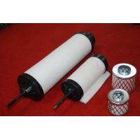 真空泵排气过滤器供应商 - 真空泵排气过滤器生产厂家