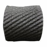 安平万鼎定制生产汽液过滤网不锈钢汽液网捕沫网破沫网针织网