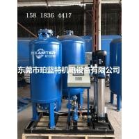 智能型定压补水排气装置