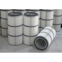 粉末回收除尘滤芯-风机除尘滤芯 喷砂机粉尘滤芯厂家