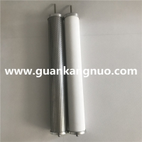 空压机干燥管道精密滤芯 - 专业精密滤芯生产厂家