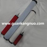 空压机干燥管道精密滤芯 - 质量好 推荐专业生产厂家!