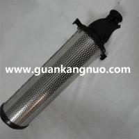 空压机干燥管道精密滤芯 - 精密过滤 除油除水滤芯
