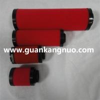 空压机干燥管道滤芯 - 精密过滤高效除油除水出尘滤芯