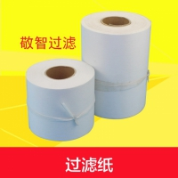 乳化液过滤纸100g无纺布过滤纸-乳化液过滤布