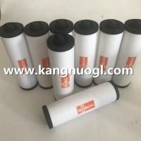 RA/RC250普旭真空泵油雾滤芯 - 质量保证
