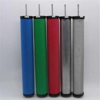 E1-12汉克森精密滤芯_空压机精密滤芯_干燥器滤芯