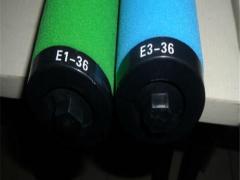 E1-36汉克森滤芯特点