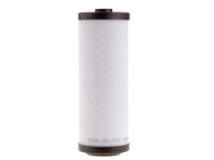 真空泵滤芯使用中需注意的事项