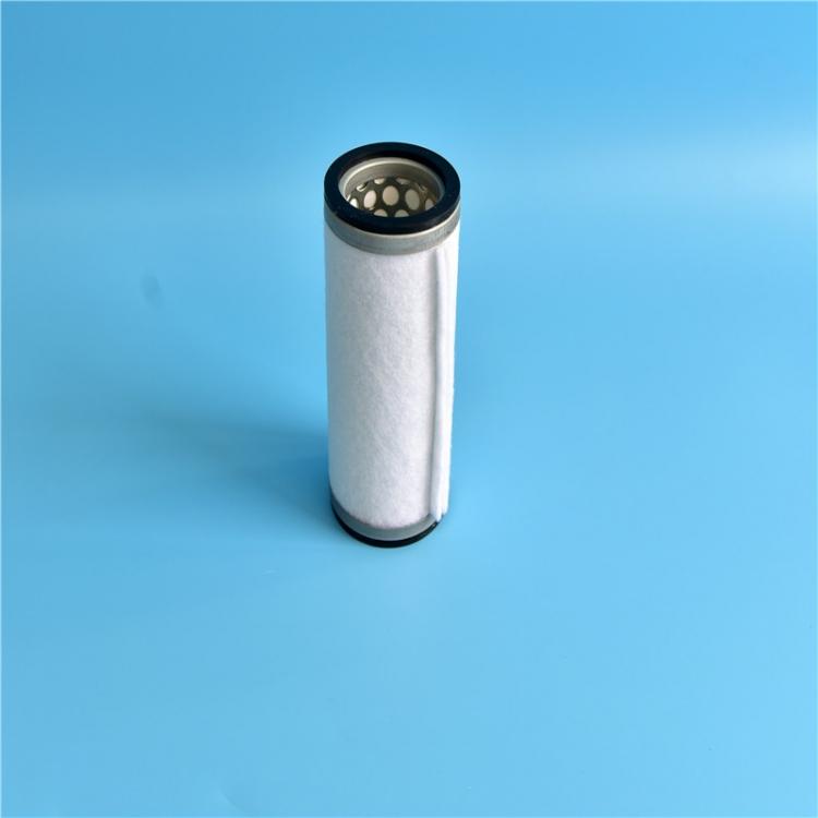 贝克U4.40真空泵过滤器96541400000.