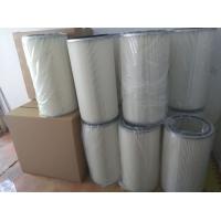 320x220X600外护网除尘滤芯 生产厂家