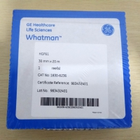 GE whatman 玻璃纤维纸带 1830-6236