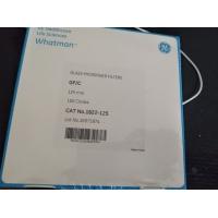 1822-125Whatman沃特曼无黏合剂玻璃微纤维滤纸