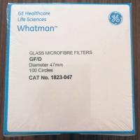whatman玻璃纤维滤纸 GF/D1823-047