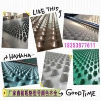 宜春凸高12厚15厚20车库焊接排水板
