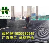 湘潭地下室用3公分)2公分车库排水板