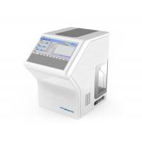LPC-8D药典不溶性微粒分析仪