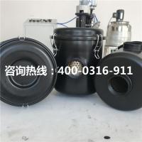 真空泵排气过滤器_真空泵排气滤芯_订购热线及时报价