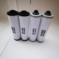 真空泵排气过滤器_真空泵排气滤芯_100%源头工厂