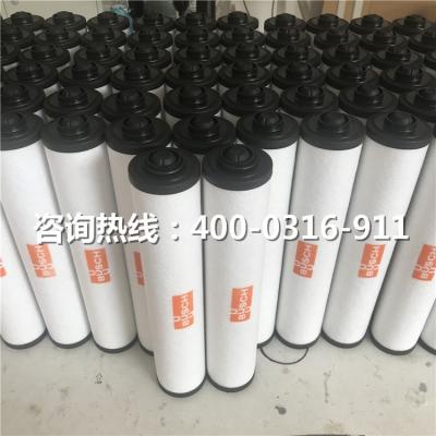 0532140159油雾分离器_普旭真空泵排气滤芯_诚信企业