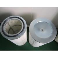 铝盖粉尘滤芯-除尘滤芯 型号规格齐全