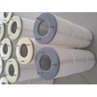 真空吸砂机粉尘滤筒滤芯-非标定制
