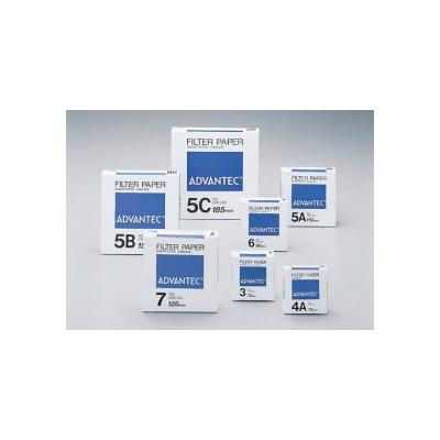 00131150  东洋ADVANTEC 131号定性滤纸