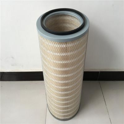 自洁式空气过滤器_钢厂电厂自洁式空气除尘滤筒_型号齐全供应