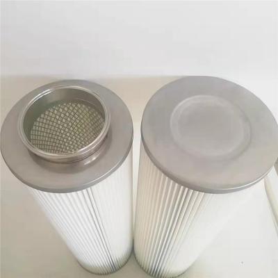 不锈钢除尘滤芯_不锈钢除尘滤筒_专业生产厂家