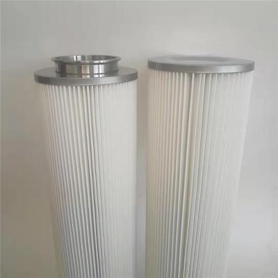 304不锈钢除尘滤芯_304不锈钢除尘滤筒_型号齐全供应商