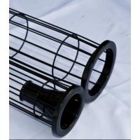 除尘器布袋框架,不锈钢袋笼,弹簧笼骨宁杰厂家价格
