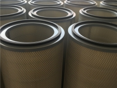 纸质除尘滤芯功能特色