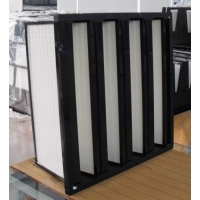 生产安装养殖场室内空气过滤RGK-600猪舍防疫空气过滤器