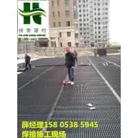 运城2公分15高车库排水板√PE排水板