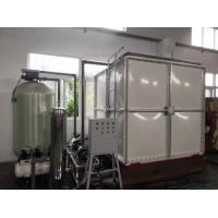 专业生产河北天津天一净源除铁锰给水净水设备