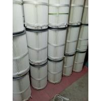 专业定制 粉末回收滤芯-巨浩滤业