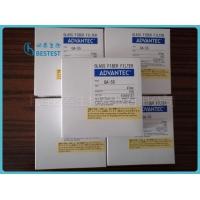 Advantec 47MM GA-55玻璃纤维滤纸