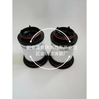上海真空泵机油滤芯EK96005_真空泵滤芯厂家